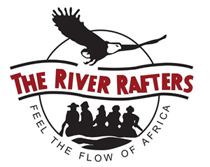 The River Rafters logo