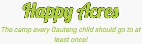 Happy Acres logo