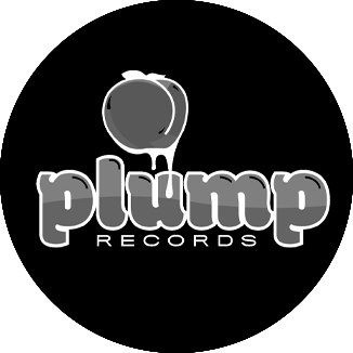 Plump Records logo