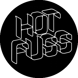 Hot Fuss logo