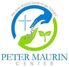 Peter Maurin Center Logo