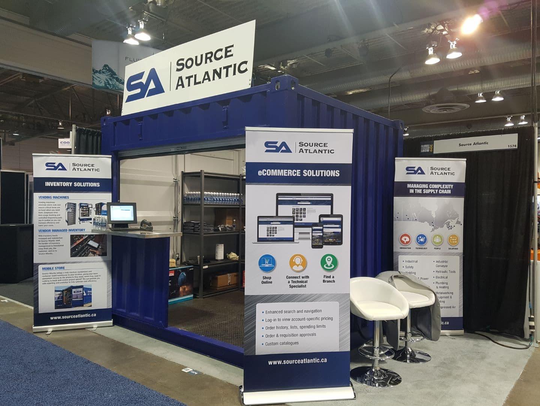 Source Atlantic Showcase
