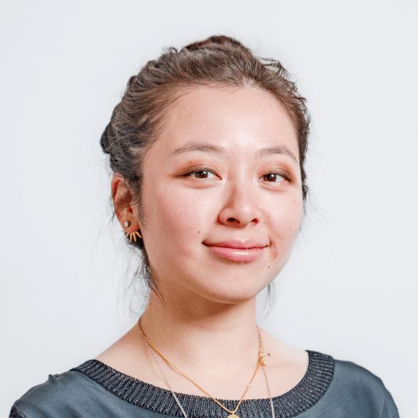 DCConcepts Solutions Event Sprecher-Emma Morgan