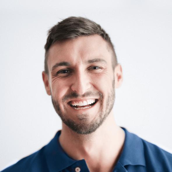DCConcepts Solutions Event Sprecher-Jason Larson