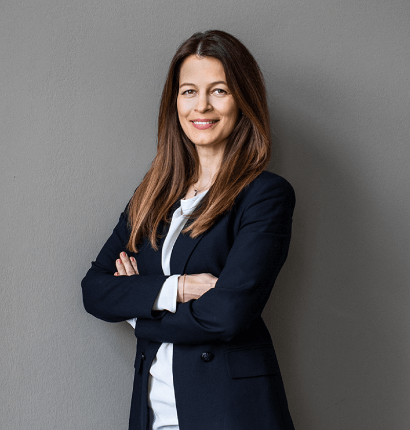 Silvia Ressler