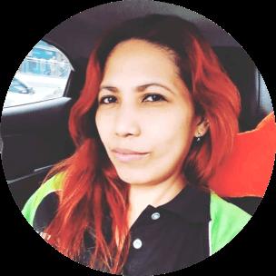 Nathalie Joy Fernando