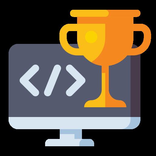 Hackathon Events Icon