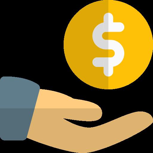 Profit Sharing icon