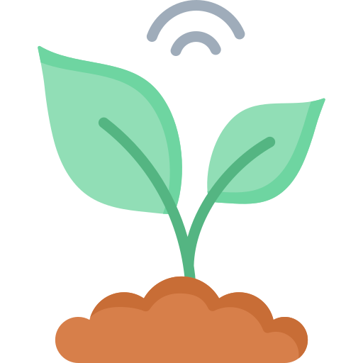 Personal Growth Icon