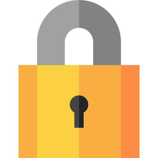 Security Statement Icon
