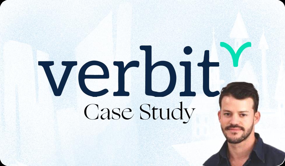 Verbit case study