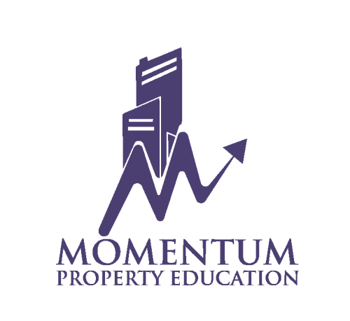 momentum property education