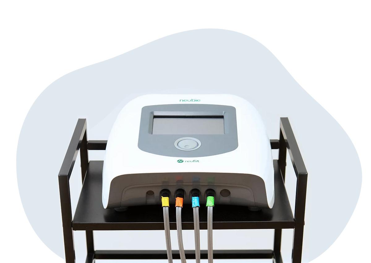 The Neubie® device