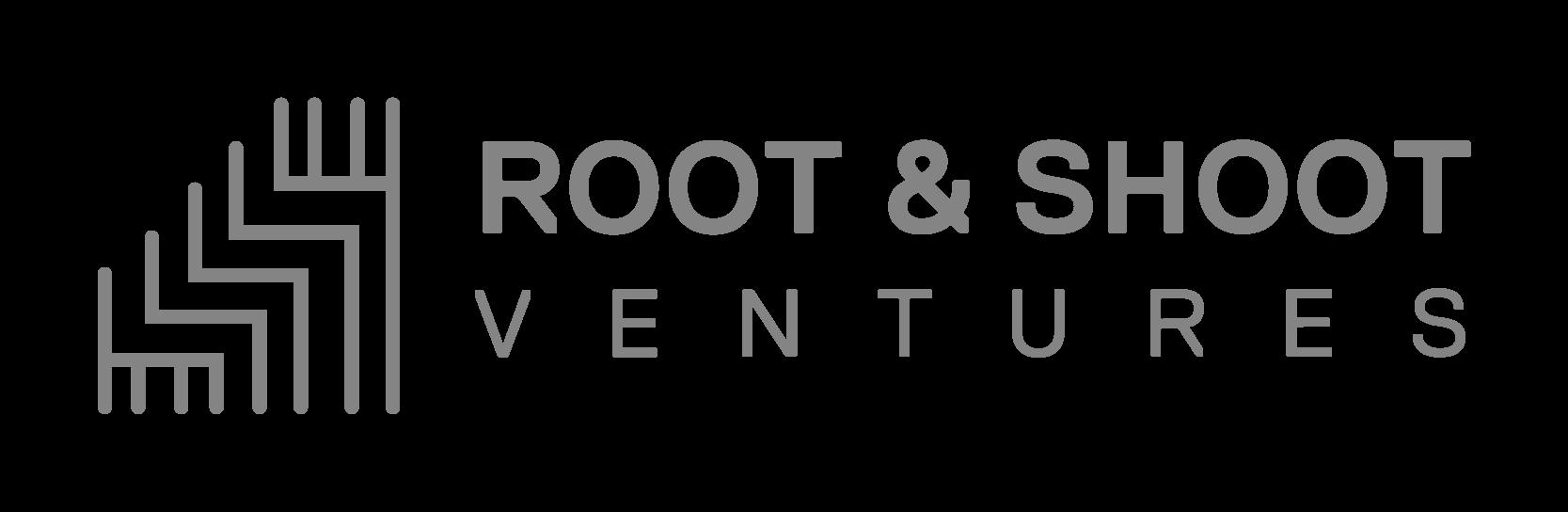Root & Shoot Ventures logo