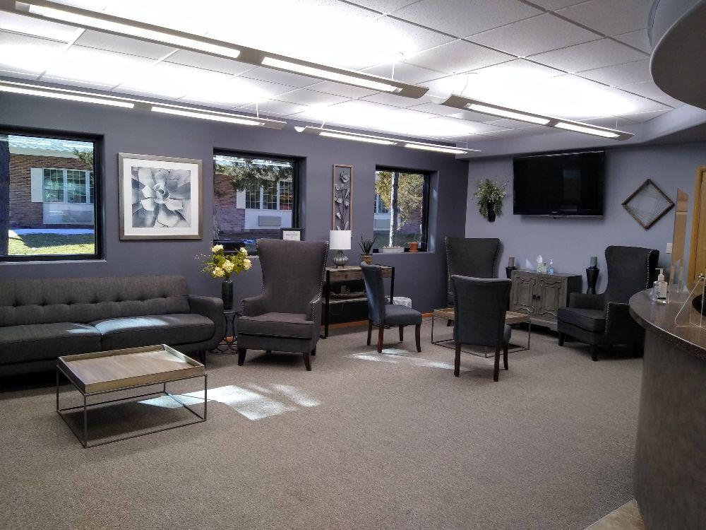 Horizontal West Dental office