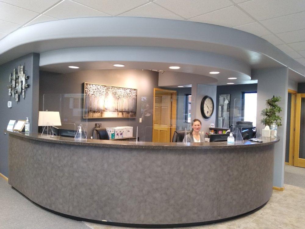 Horizon West Dental office