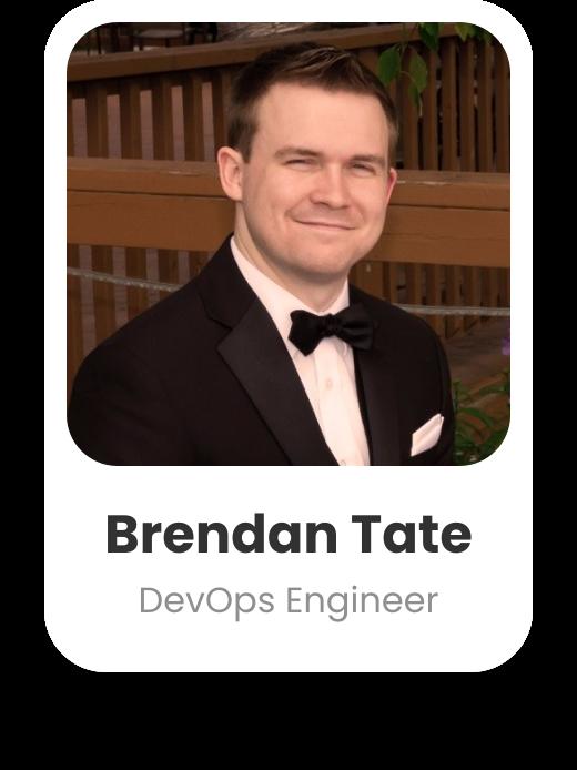 Brendan Tate