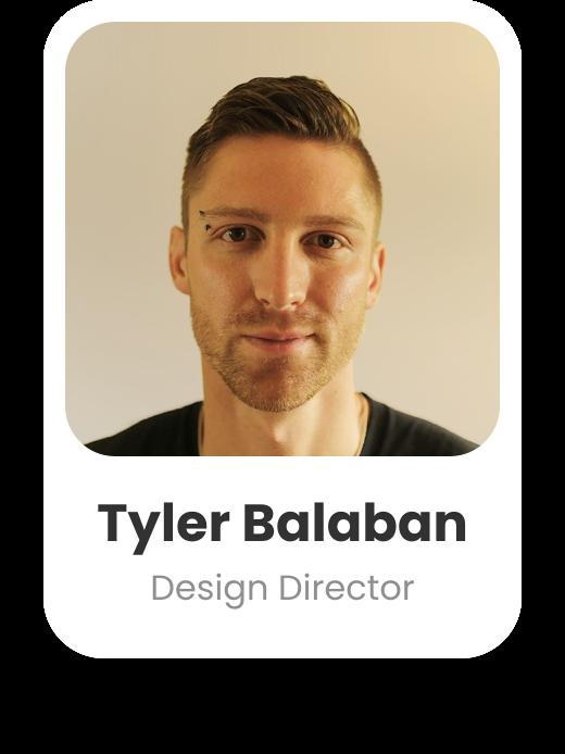 Tyler Balaban
