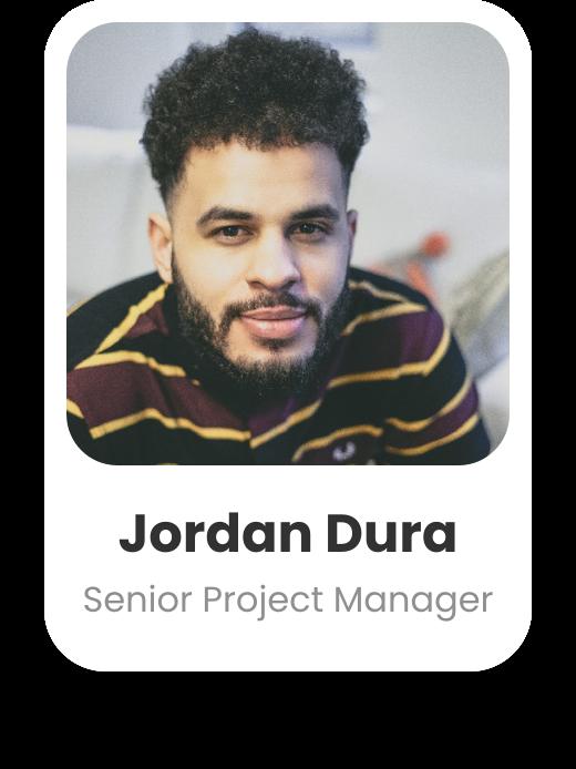 Jordan Dura