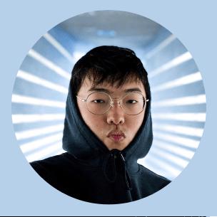 Hojean, rising artist on Indify