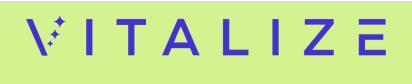 Vitalize Venture Capital logo