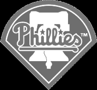 phillies grey logo