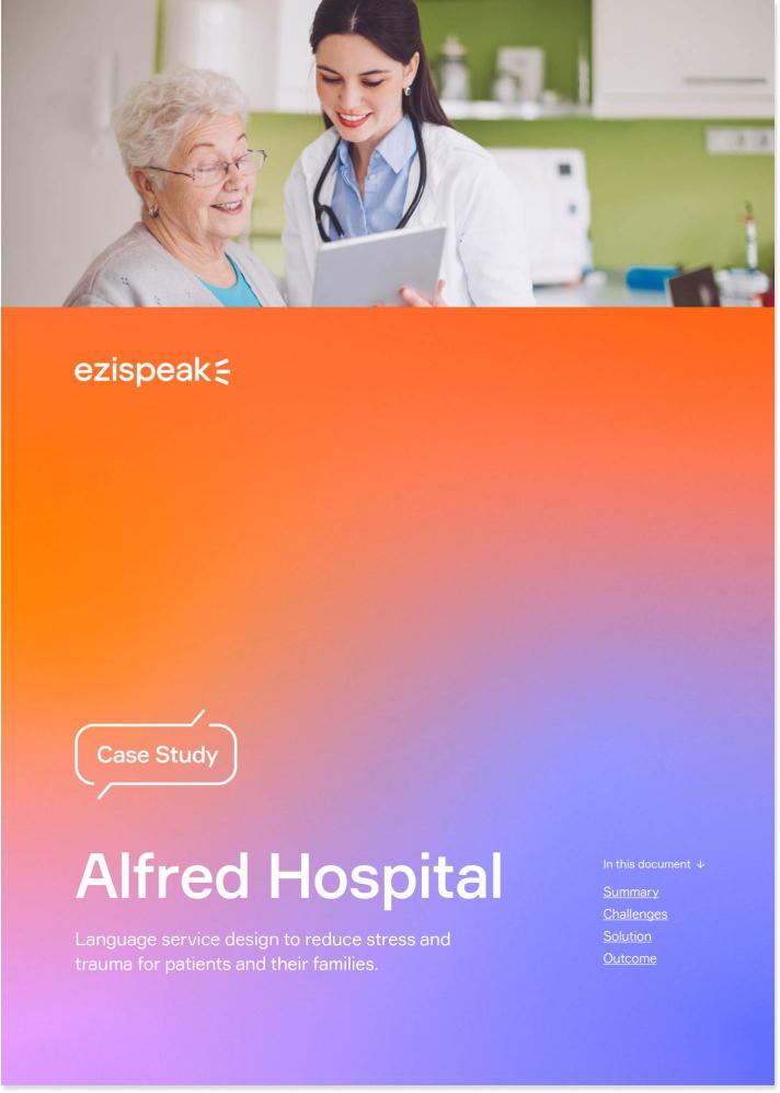 Alfred Health