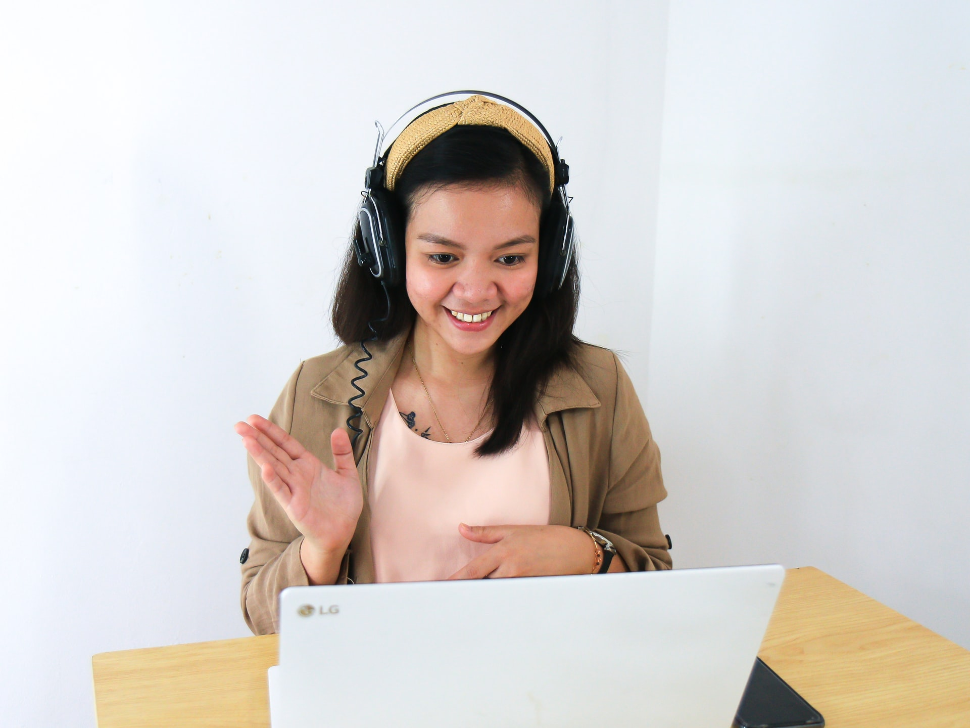 The modern interpreters story