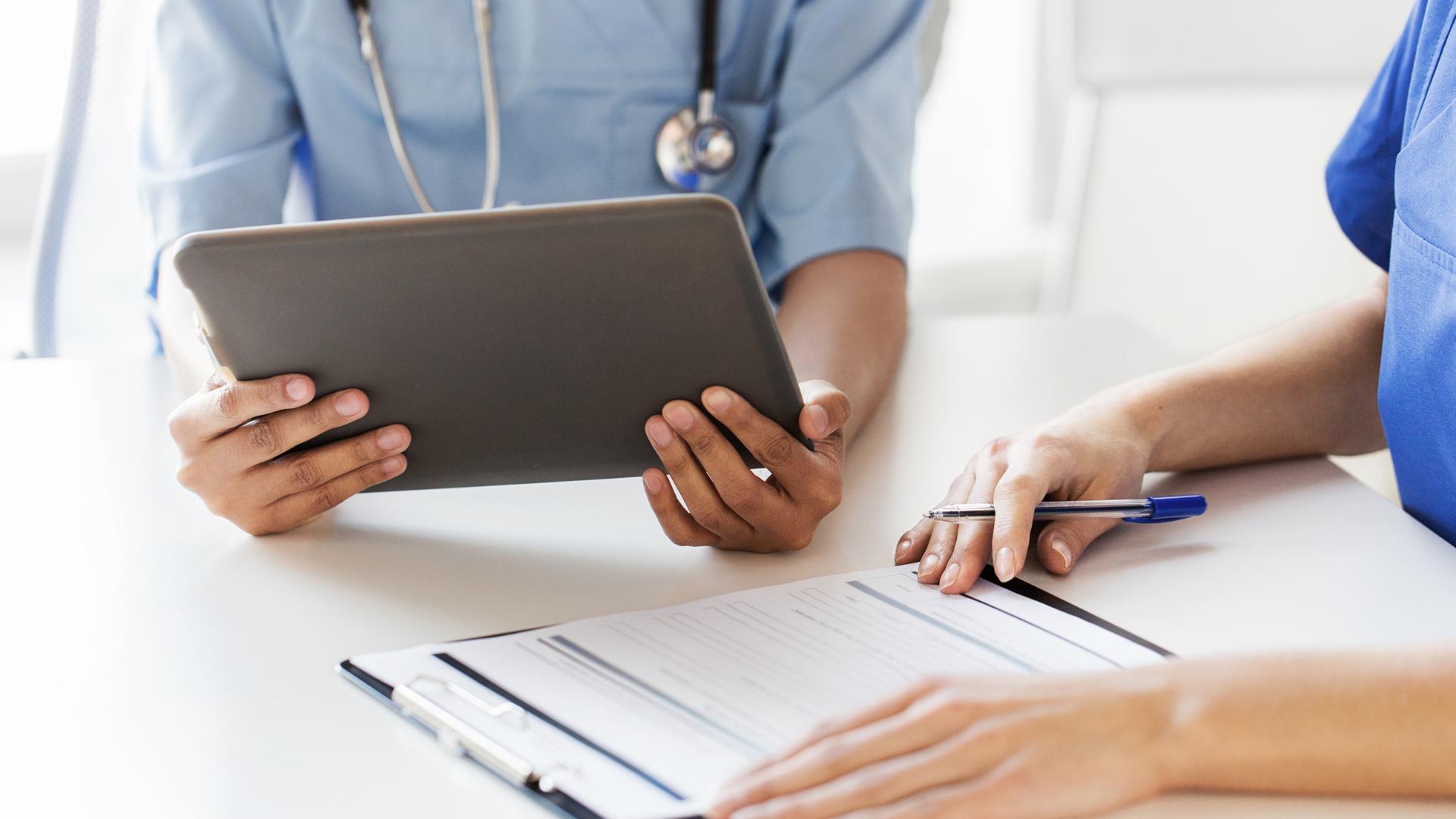 How ezispeak gave Alfred Health a better way to communicate