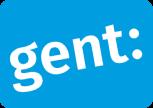 Logo city of Ghent