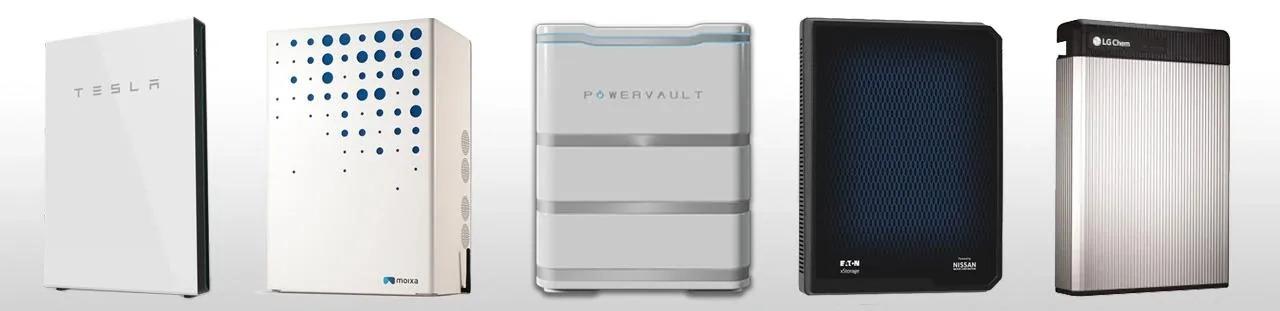 Solar batteries: who makes the best solar battery?