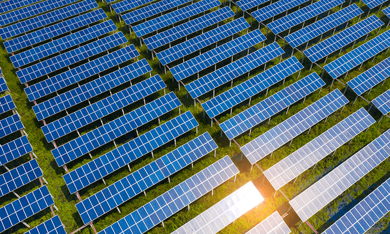 Solar Photovoltaic for the NHS