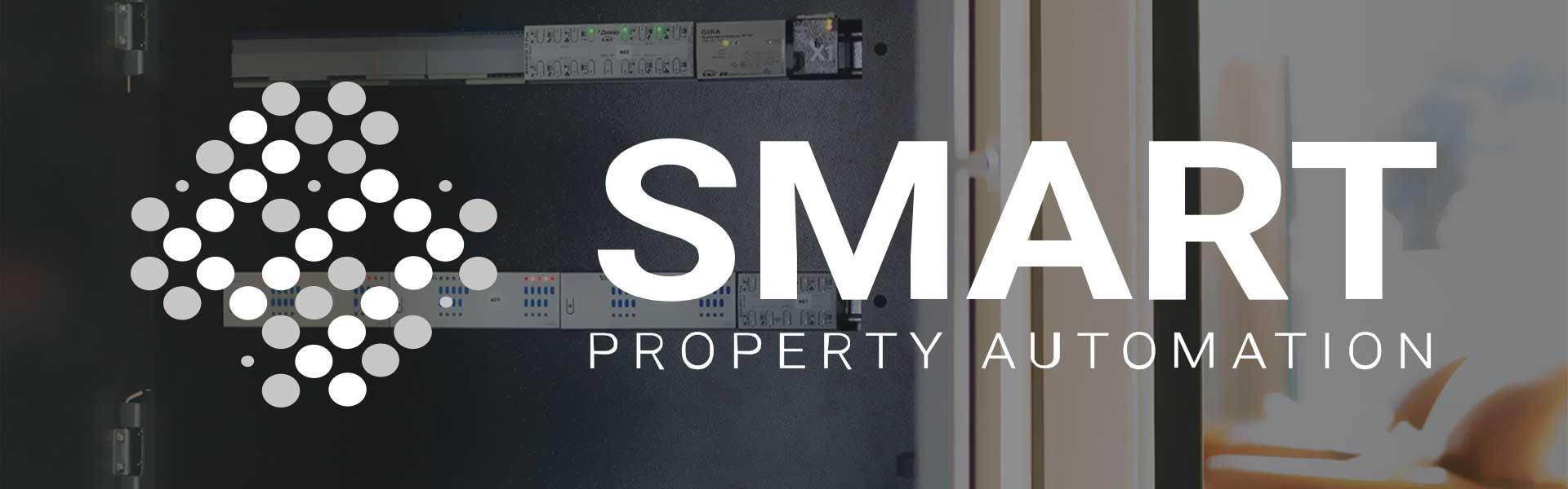 Smart Property Automation