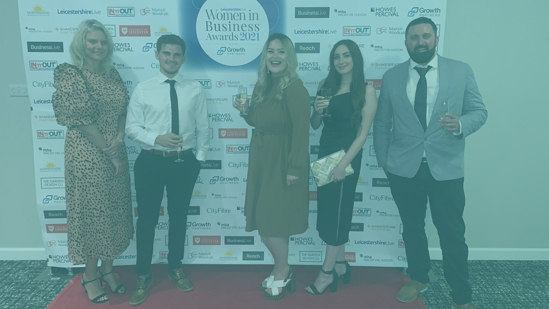 Mocha Marketing make shortlist for small business of the year at LeicestershireLives women in business awards