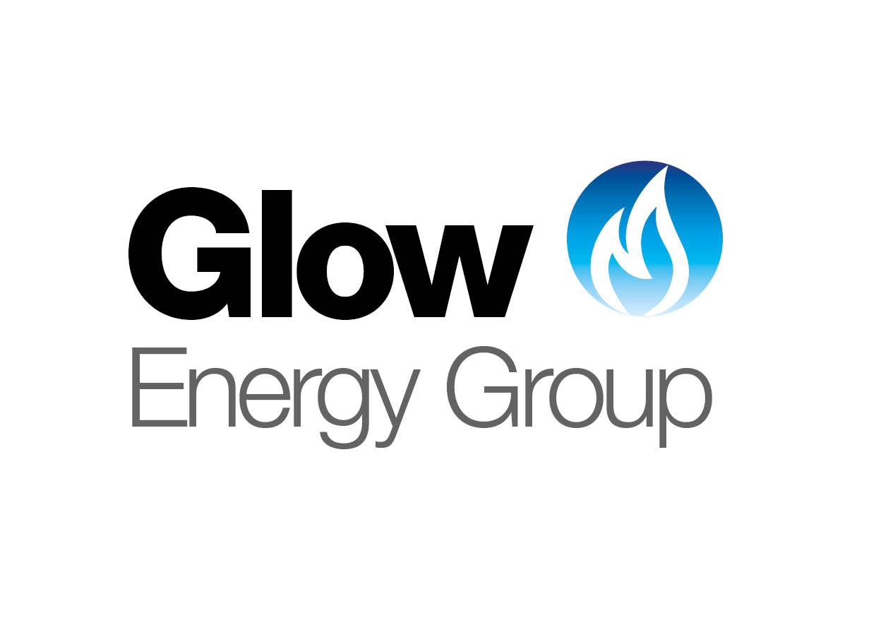 Glow Energy Group Logo