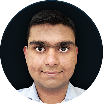 Profile Anubhav Maulik
