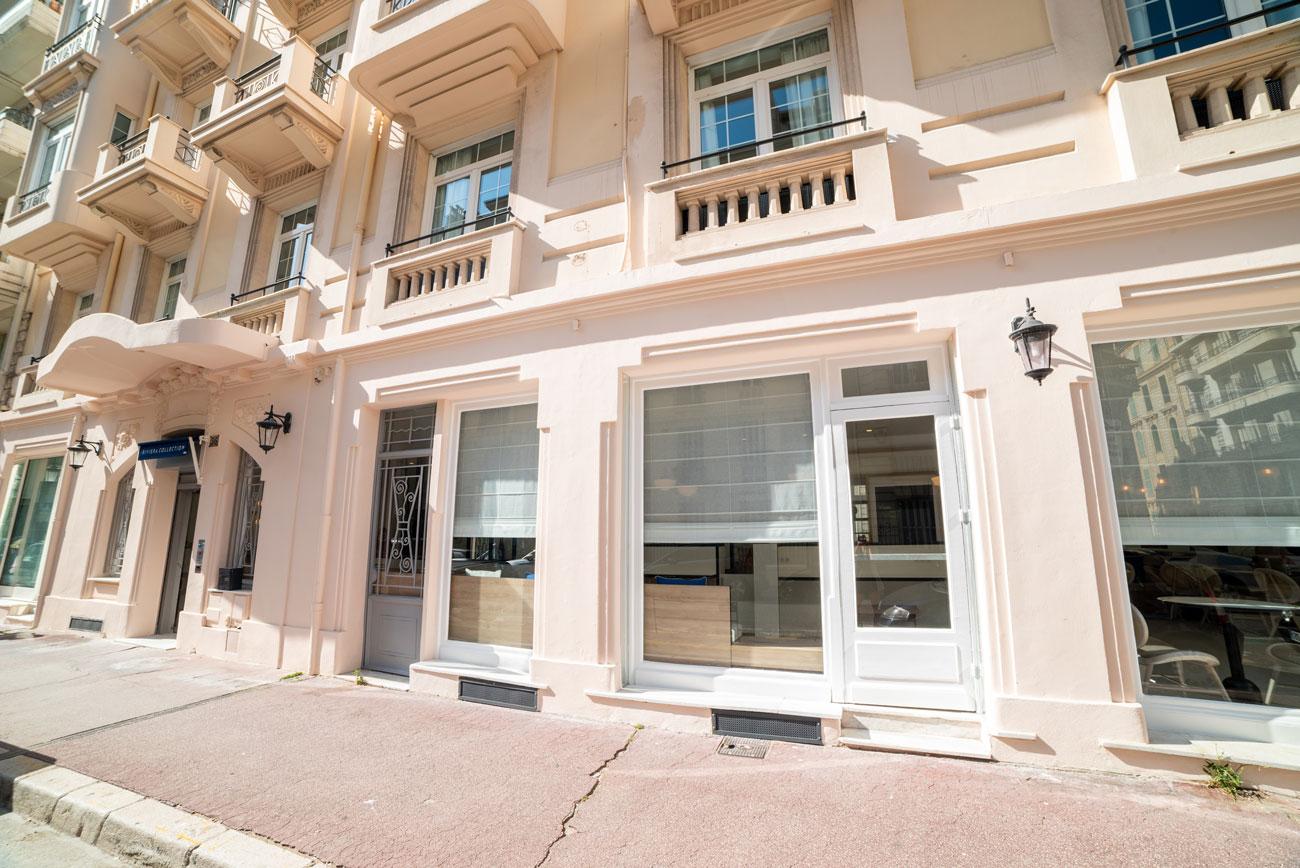 Hôtel Riviera Collection - façade