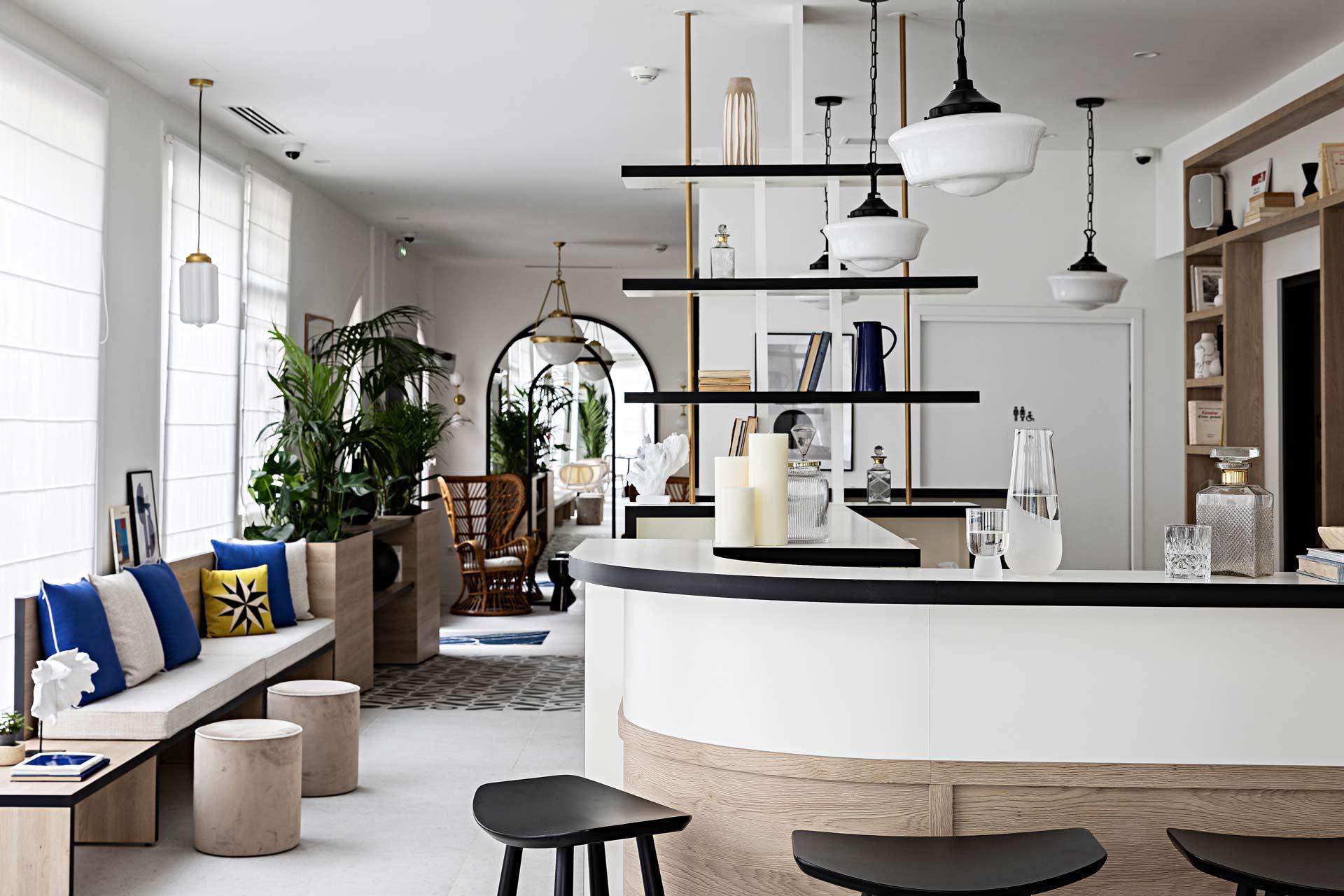 Hôtel Riviera Collection - Lobby