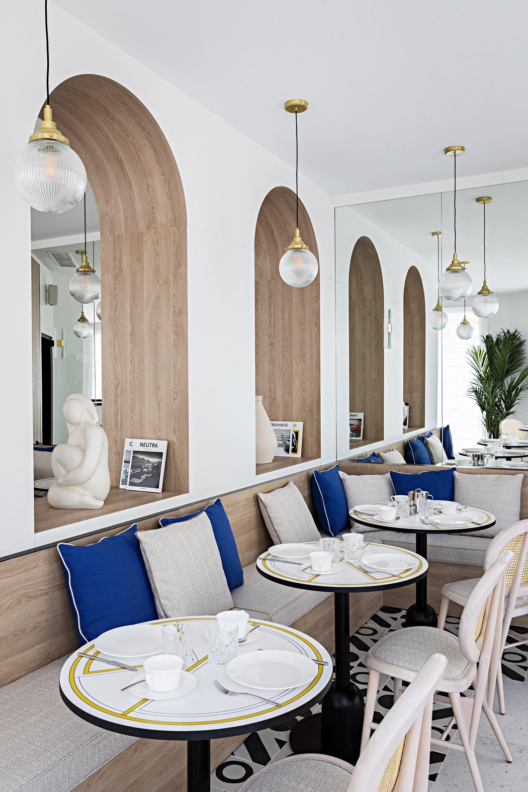 Hotel Riviera Collection - Restaurant