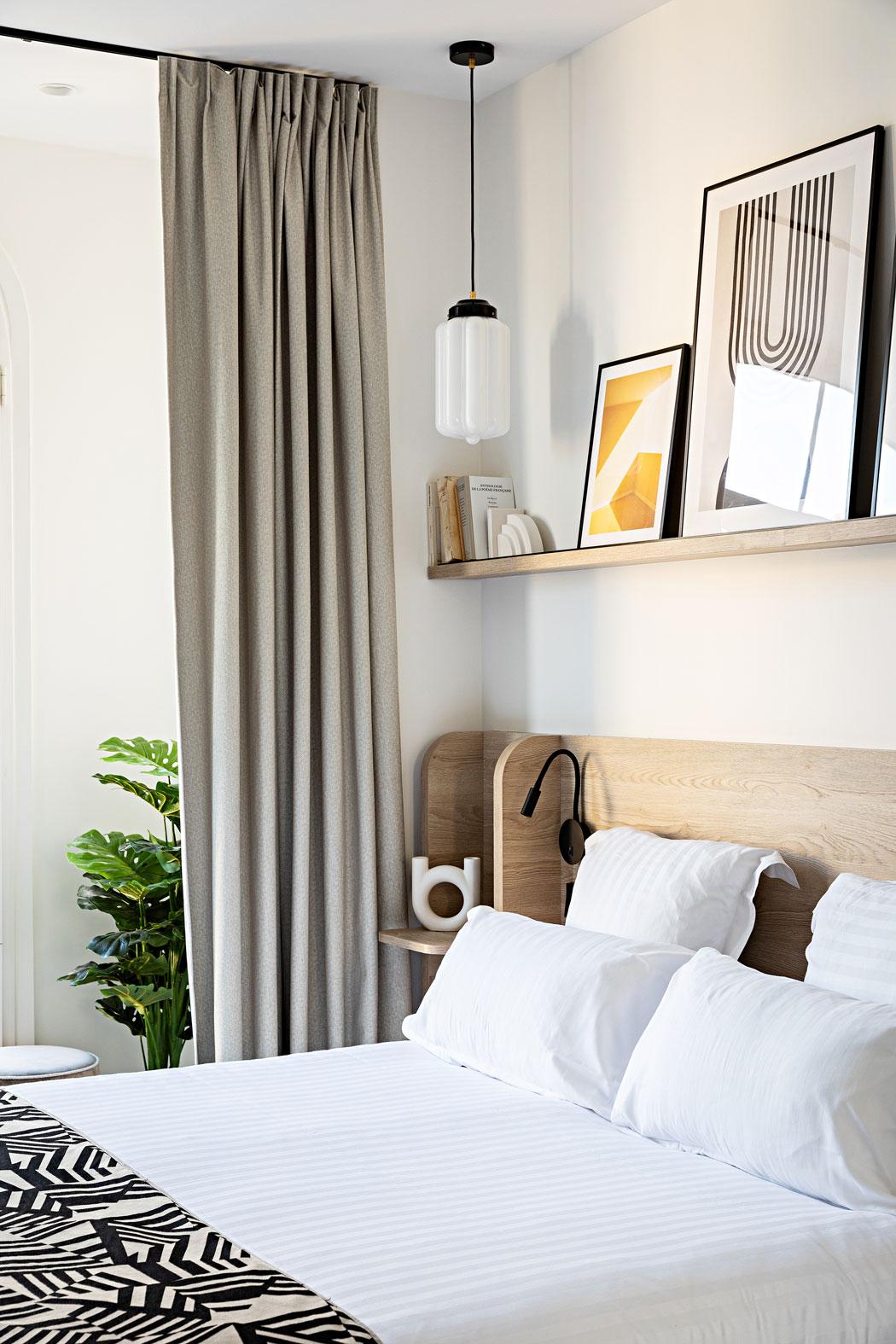 Hotel Riviera Collection - Chambre