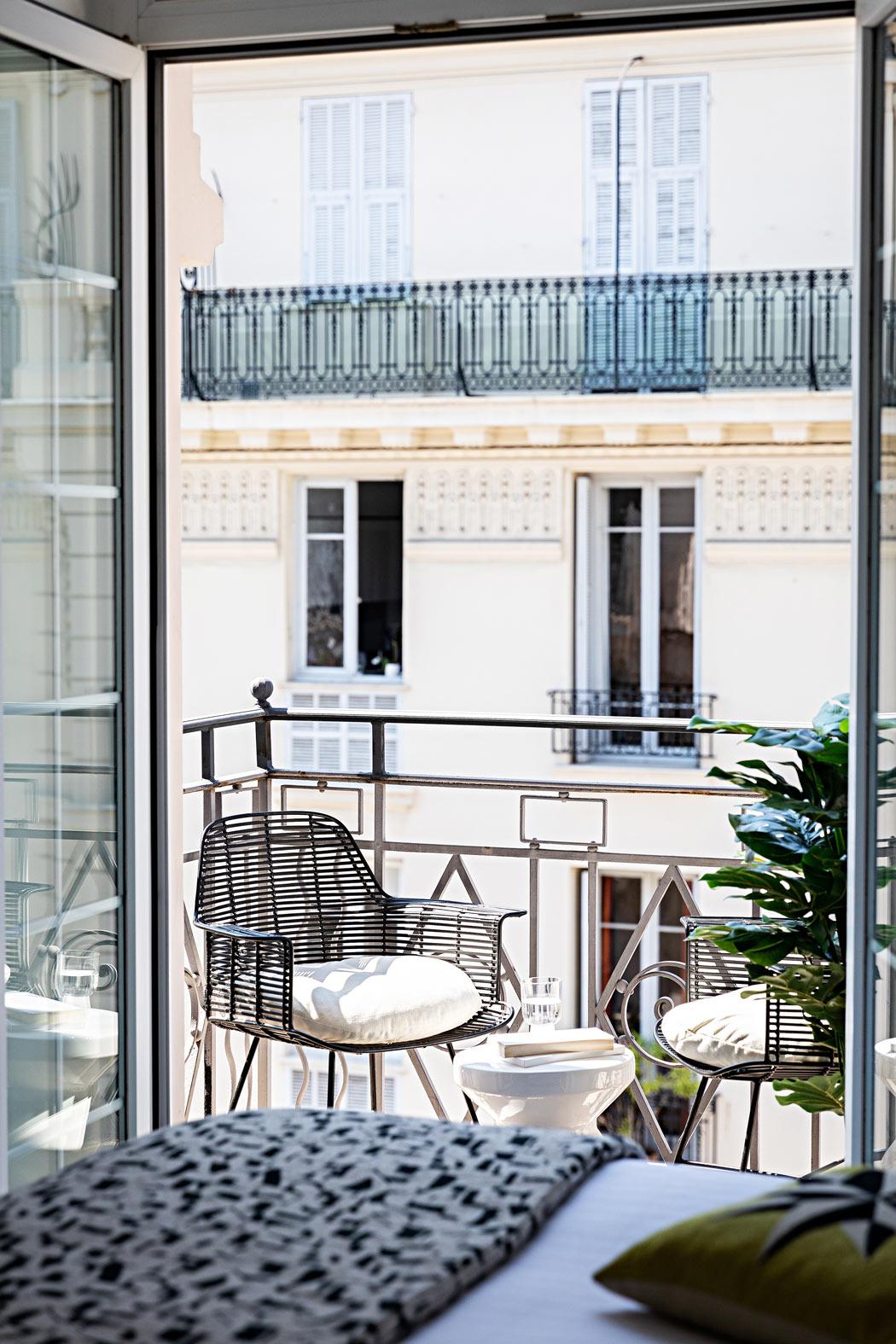 Hotel Riviera Collection - Balcon