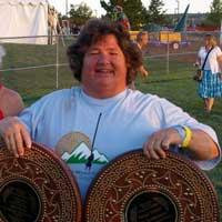Sue Hallen