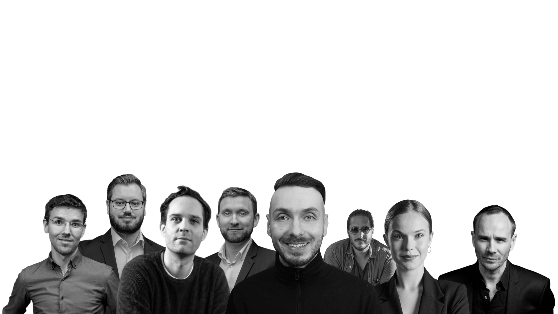 team of le4f agency