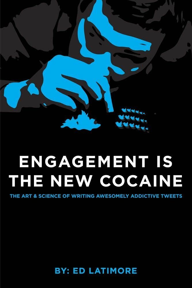 Engagement is the New Cocaine - Ed Latimore