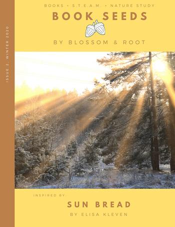 Book Seeds: Sun Bread - Kristina Garner