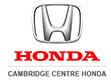 Cambridge Centre Honda