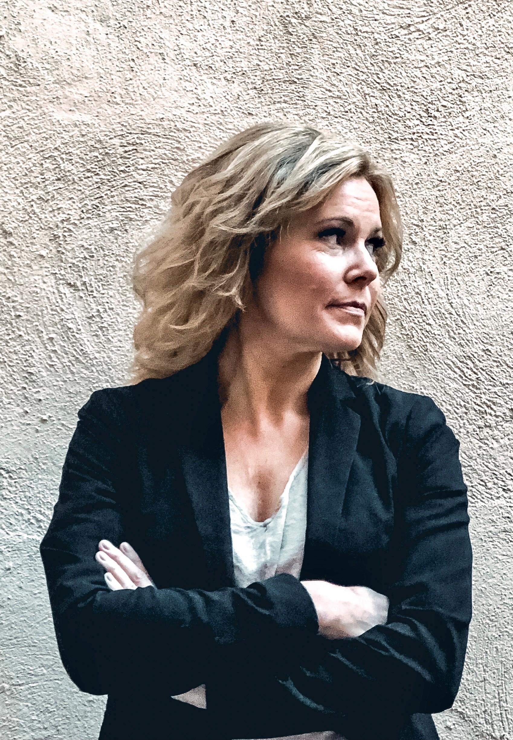 Annette Hermansson