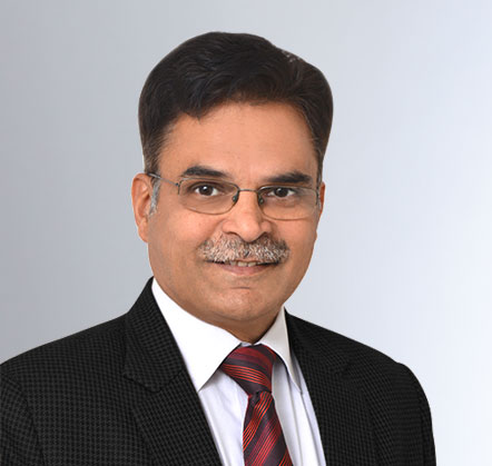 Gyanendra Badgaiyan