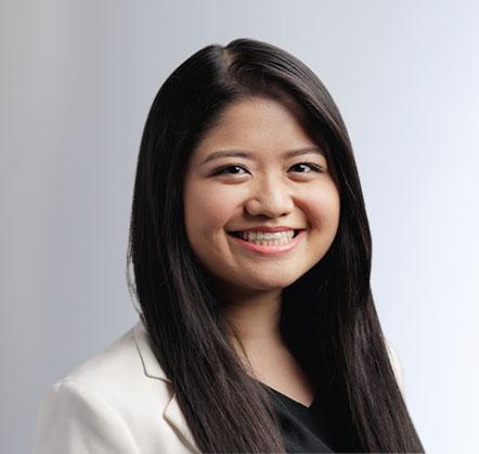 Clarissa Li