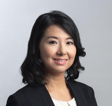 Zoe Koh